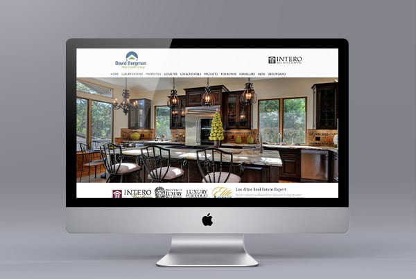 Los Altos Ubertor Website Design