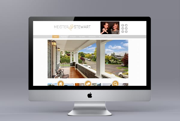 Meister Stewart Website