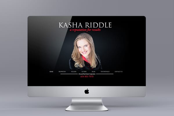 Kasha Riddle – Ubertor Website