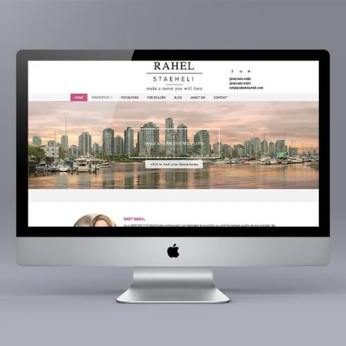 Rahel-Staeheli