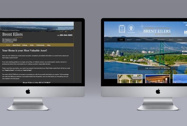 Ubertor responsive website designed by Limelight Marketinglight Marketing
