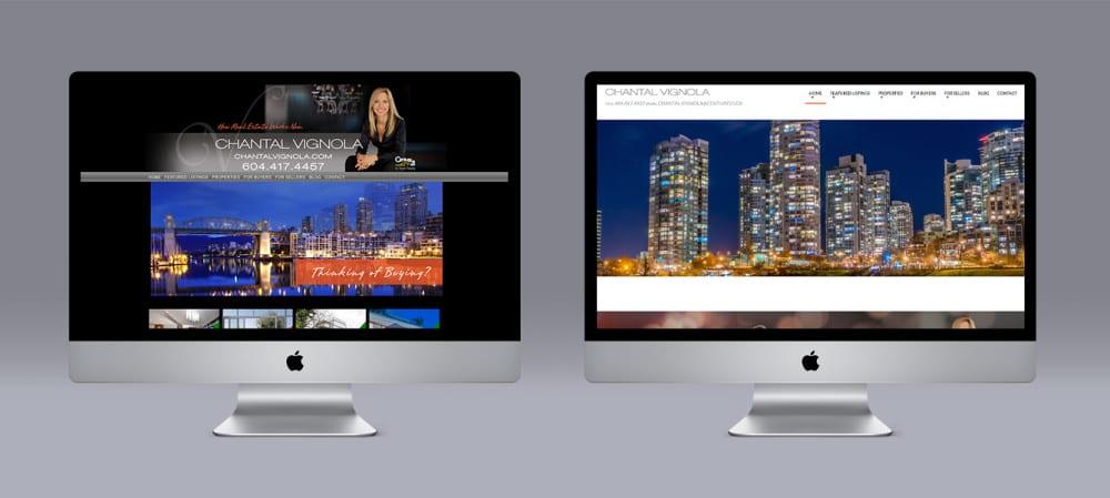 Ubertor website makeover by Limelight Marketing.
