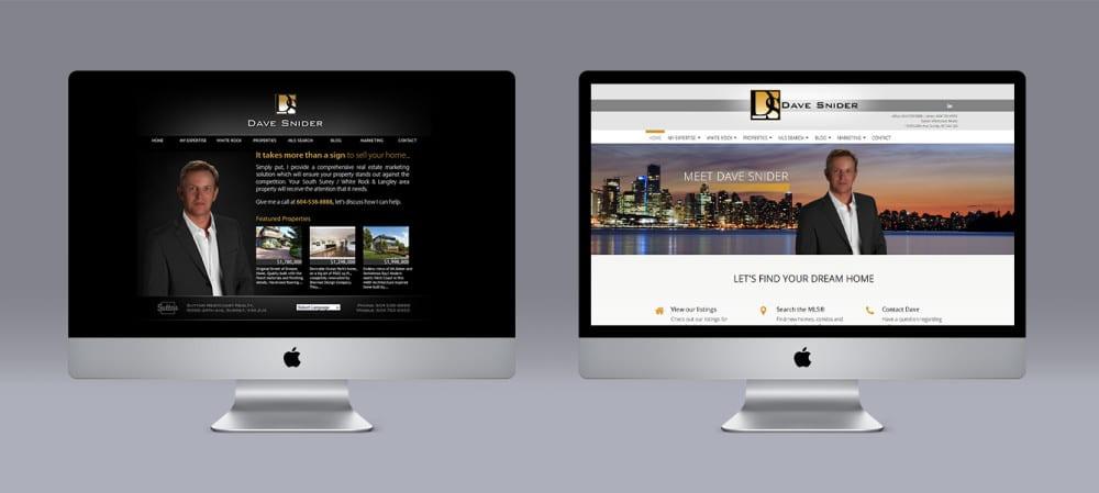 Limelight Marketing website design using Ubertor CMS