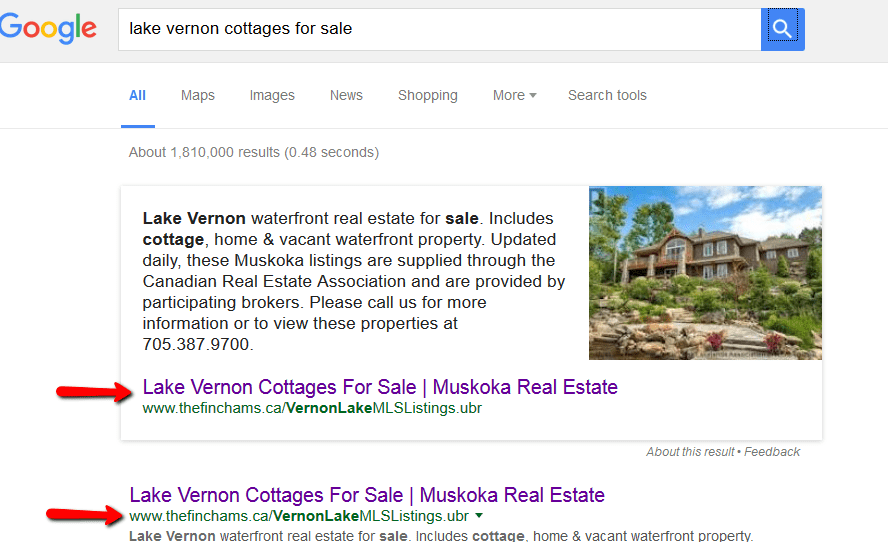 Featured Snippets in Search