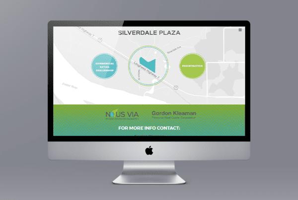 SIlverdale Plaza